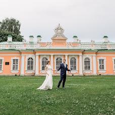 Wedding photographer Elena Chamrysova (helenach). Photo of 15.07.2015