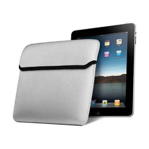 iPad Neoprene Pouch