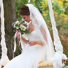 Wedding photographer Andrey Sinoboev (AndrewS). Photo of 23.09.2016