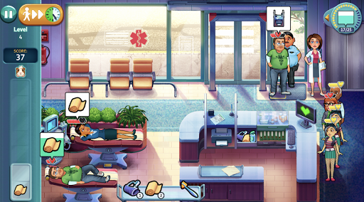 Screenshot for Heart's Medicine Doctor's Oath in United States Play Store