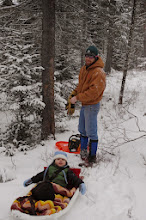 Photo: Christmas Tree Hunters