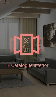 E-Catalogue Interior - náhled