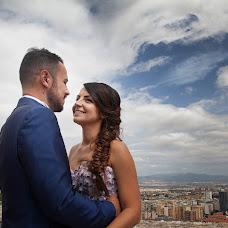 Wedding photographer Elisabetta Figus (elisabettafigus). Photo of 15.02.2018