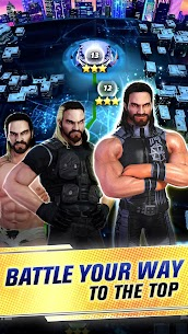 WWE Champions 2020 Mod Apk 0.435 (Unlimited Cash) for Android 6