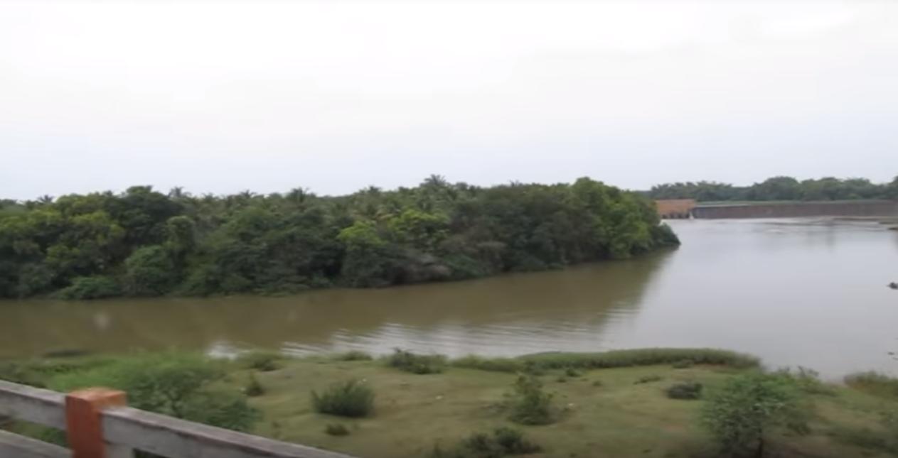 Ghataprabha River