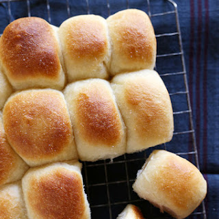 One-Hour Dinner Rolls Recipe