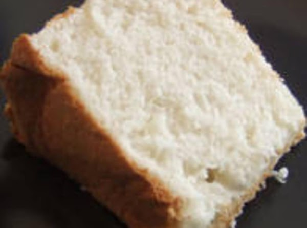 For the Angel Food Cake:  1) Preheat oven to 350 degrees F.  2) In a food...