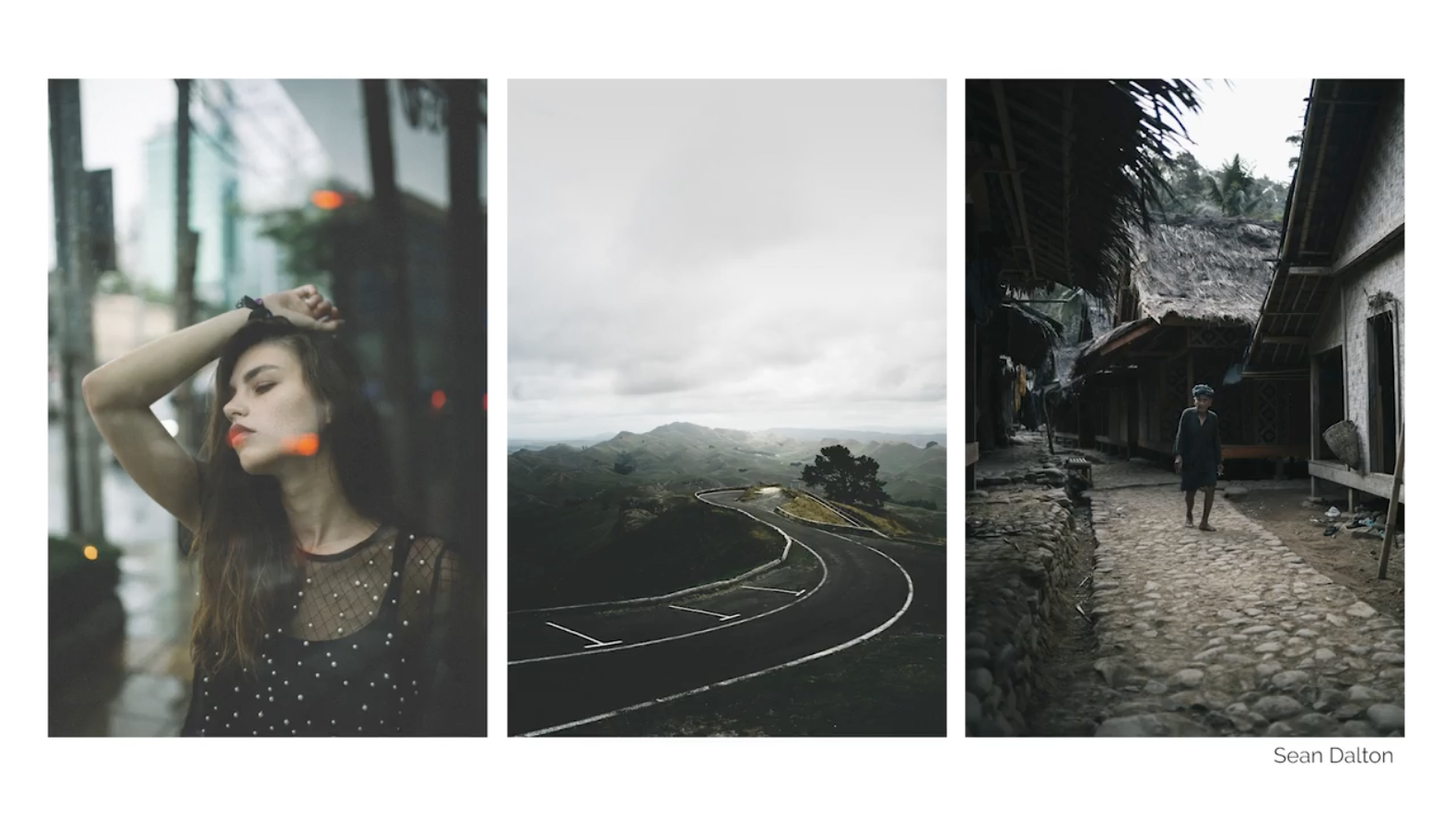 moody images