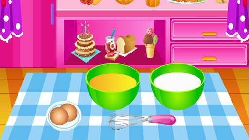 Cooking Games Ice Cream Banana  screenshots EasyGameCheats.pro 4