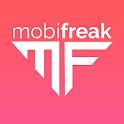 Mobifreak - Sell Used Phones & Laptops Online icon