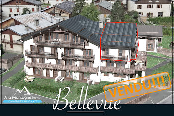 appartement à Peisey-Nancroix (73)