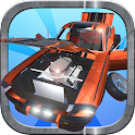 Fix My Car: Classic Muscle Car icon