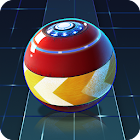 Rolling Ball by Candy Mobile icon