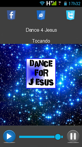 Dance 4 Jesus Web Rádio