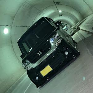 Nボックスカスタム JF1のカスタム事例画像 のっさんさんの2020年03月22日03:51の投稿