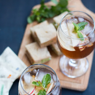 Ice Tea Alcohol Drinks Recipes.