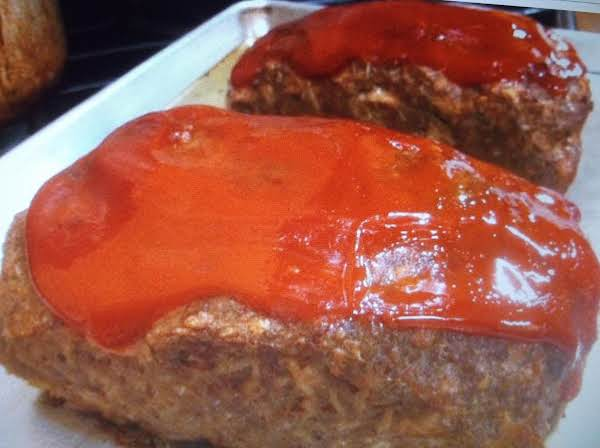 Julia Child's Meat Loaf Recipe