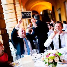 Wedding photographer Simone Scurzoni (scurzoni). Photo of 26.08.2014