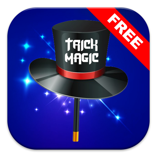 Trick Magic New (app)