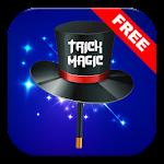 Trick Magic New Icon