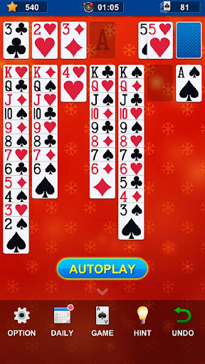 Solitaire  screenshots 13