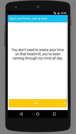 玩免費社交APP 下載Everyday Funny Pick-Up Lines app不用錢 硬是要APP