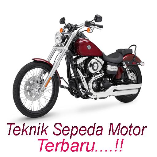 Ilmu Teknik Sepeda Motor