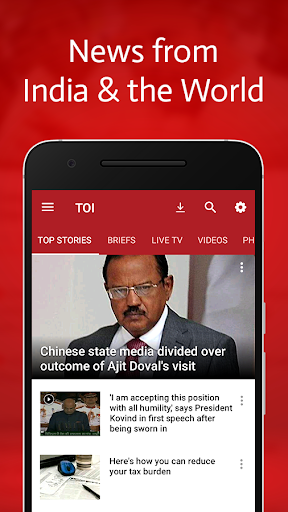 The Times of India News v4.3.8.0 [Ad-free]