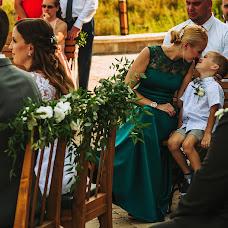 Свадебный фотограф Gábor Badics (badics). Фотография от 25.09.2019
