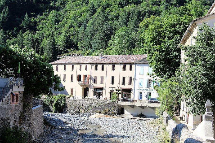 Vente maison 27 pièces 1100 m² à Valleraugue (30570), 525 000 €