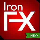 Iron FX Mobile