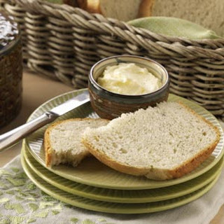 Dill and Chive Bread