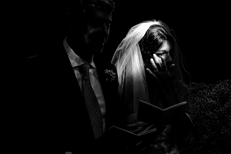Wedding photographer Massimiliano Magliacca (Magliacca). Photo of 04.09.2018