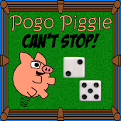 Pogo Piggle Can't Stop!!