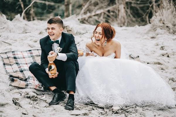 Свадебный фотограф Андрей Гелевей (Lisiy181929). Фотография от 04.04.2018