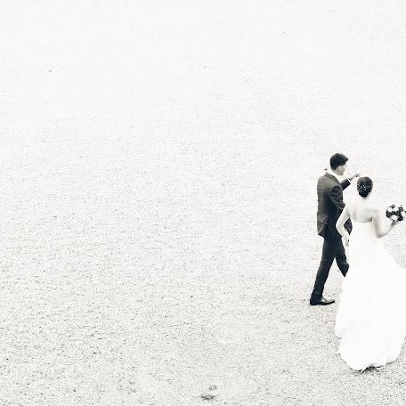 Wedding photographer Nicola Pasquarelli (pasquarelli). Photo of 02.12.2017