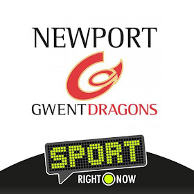 Dragons Rugby Sport RightNow