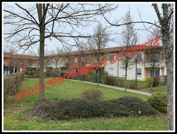 appartement à Peschadoires (63)