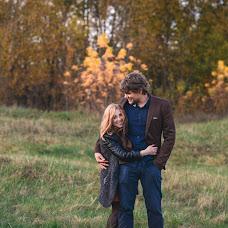 Wedding photographer Ivan Volkov (VolkovIvan). Photo of 15.11.2014