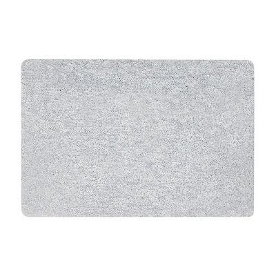Коврик для ванной Spirella  Gobi светло-серый 60х90 см