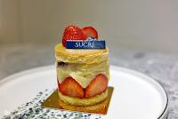 SUCRÉ-法葵法式甜點