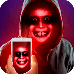 Projection: Horror Face. Joke 1.0 Apk