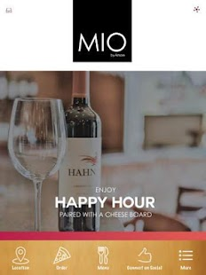 MIO Italian Kitchen- screenshot thumbnail