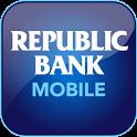 Republic Bank Mobile Banking icon