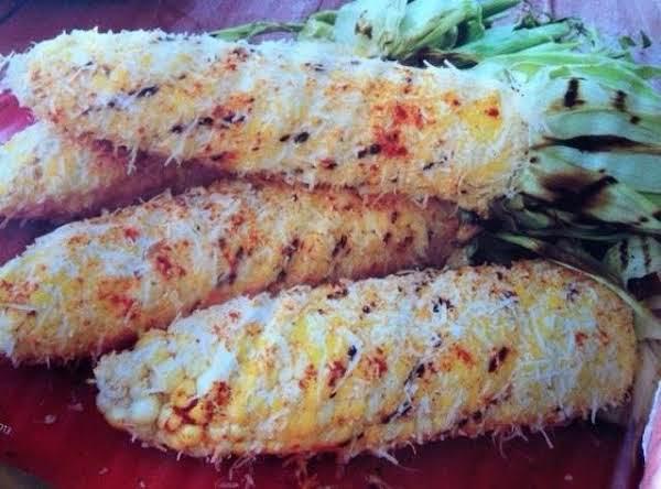 Fresh Spanish Corn