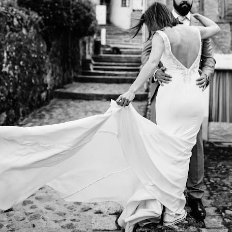 Fotógrafo de bodas Sergio Sanguino (sanguino). Foto del 07.11.2017