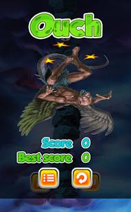 Fly Evil Dragon - náhled
