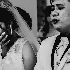 Wedding photographer Fendy Wees (FendyWees). Photo of 18.10.2016