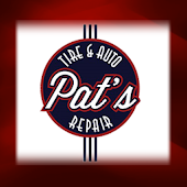 Pat's Tire & Auto Repair
