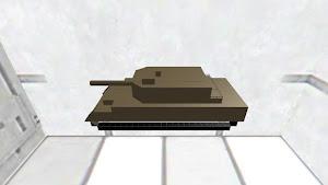 陸上自衛隊 90式戦車 無料バージョン